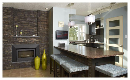 Calgary Renovation Company - Absolut Kitchens & Renovations